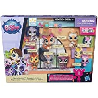 Littlest Pet Shop Playtime Adventures 9 Pack