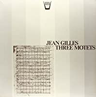 Three Motets [Analog]
