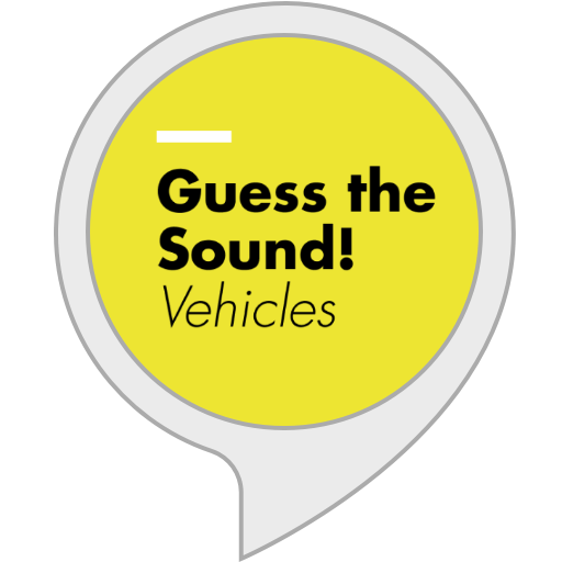 Guess the sound : Vehicle Sound