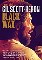 Black Wax [DVD]
