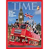 Time Asia [US] June 17 2019 (単号)