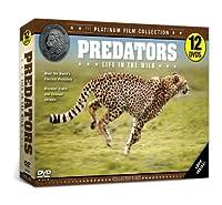 Predators Life in the Wild [DVD]