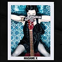 Madame X (2CD Deluxe)