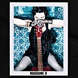 Madame X -Deluxe-