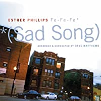 Esther Phillips: Fa Fa-Fa (Sad
