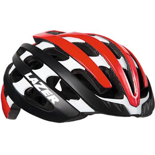 [レイザー] Z1 ゼットワン ヘルメット マットブラック/レッド