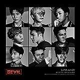 SUPER JUNIOR スペシャルアルバム Devil (CD+フォトブックAll Members)(韓国盤)(デラックス特典)(ワンオンワン店限定)