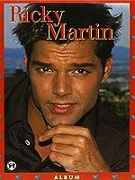 "Ricky Martin: LA Vida Loca Del Rey Del Pop Latino/the Crazy Life of the King of Latin Pop (Coleccion ""Latina"", 8)"