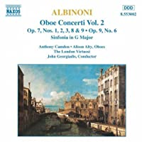 Oboe Concerti 2 by Anthony Camden (1995-12-12)