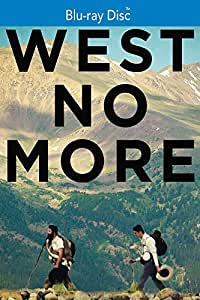 West No More [Blu-ray]