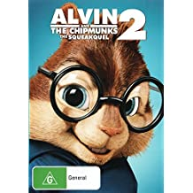 ALVIN & CHIPMUNKS: SQUEAKQUEL