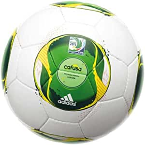 adidas(アディダス)【AS582LU】ルシアーダ コンフェデ2013 cafusa サッカーボール5号球