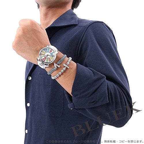 ガガミラノ GaGa MILANO 腕時計 マヌアーレ40MM ユニセックス 5020.1[並行輸入品]