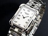 HERMES 腕時計 エルメス HERMES 腕時計 クロアジュール CR2210.212.3799/メンズ/レディース/プレゼント/ウォッチ/父の日