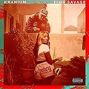 Gal Policy (Remix) [feat. Tiwa Savage] [Explicit]