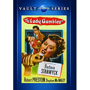 The Lady Gambles [DVD] [Import]