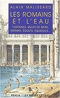 Les Romains Et L'eau (Realia)