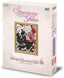 ストロベリー・パニック Special Limited Box 1 初回限定版 [DVD]