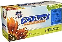Premium Compatibles 6271B001AA-PCI PCI Canon 6271B001AA 131 Cyan Toner Cartridge by PREMIUM COMPATIBLES INC.