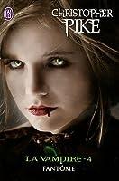 La vampire t.4