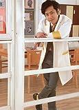 嵐『嵐のワクワク学校2015〜日本がもっと楽しくなる 四季の授業〜』クリアファイル【二宮和也】公式グッズ -