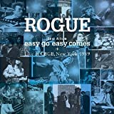 Best Album「easy go easy comes+Live at CBGB,NewYork 1989」