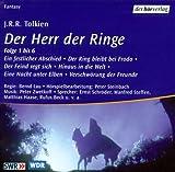 Der Herr der Ringe. Sonderausgabe. 11 CDs