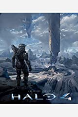 Awakening , The Art of Halo 4 Hardcover