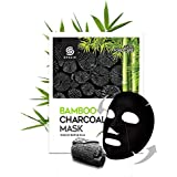 G9SKIN Pore zero bamboo charcoal bubble mask/竹チャコールバブルマスク