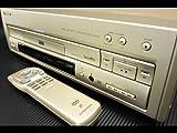 PIONEER パイオニア DVL-9 (ゴールド) レーザーディスクプレーヤー DVD/LD PLAYER