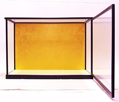[해외]인형 케이스 4-2 ?付 내 치수 폭 47.5cm 세로 23.5cm 높이 31.5cm/Doll Case 4-2 Door inside dimension Frontal space 47.5cm Length 23.5cm Height 31.5cm
