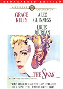 The Swan (Remaster) by Grace Kelly