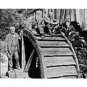 """品質のデジタル再現のヴィンテージ写真はDSの装飾コレクションから。「Vagabonds–トーマス・エジソンはジェームズ・バロウズ、フォード、ハーベイ・ファイアストーン, 1918。。だけでプリントした品質EPSONインクでUltra Premium Paper」を参照してください。写真は破れなく最後の生涯。できるのは、モノクロやセピア、マットまたは光沢仕上げ、の3つのサイズ: 5"""" x7"""", 8"""" x10""""または11"""" x14」を参照してください。任意の3つの写真同じサイズを購入す..."""