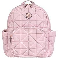 TWELVElittle Kids Little Companion Backpack (Blush Pink)