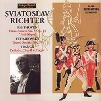 Beethoven/Tchaikovsky/Franck