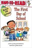 First Day of School (Robin Hill School)