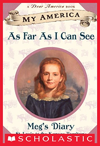 Download My America: As Far As I Can See (English Edition) B00CFTA3I8