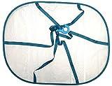 LB HOME(エルビーホーム) セーター 平干しネット お風呂干し 外干し 主婦が選ぶ 楽々 1段タイプ 平干し 陰干し 物干し ネット