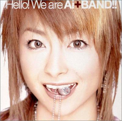 Hello! We are Ai+BAND!!