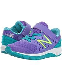 (ニューバランス) New Balance キッズランニングシューズ??スニーカー?靴 Vazee Urge (Infant/Toddler) Purple/Teal 3 Infant (10cm) M