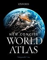 New Concise World Atlas【洋書】 [並行輸入品]
