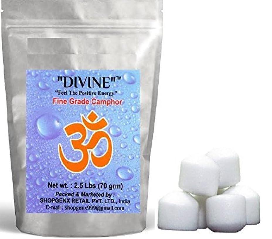 敬の念お金ゴム準備供養Pure Refined Camphor 70 gmラウンドfor Holy Spiritual Hindu供養Ganpati & Diwali Rituals