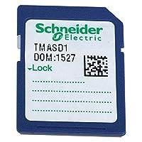 シュナイダーエレクトリックtmasd1 SDカードM221 / M241 / M251