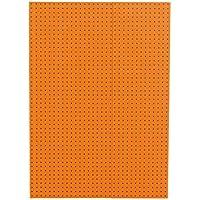 Paperblanks Paper Oh Circulo Orange on Grey OH9004-5
