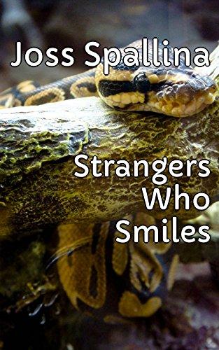 Strangers Who Smiles - Truelov...