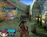 Hack//Infection / Game