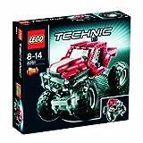 レゴ (LEGO) テクニック ラリー・トラック 8261