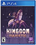 Kingdom Majestic (輸入版:北米) - PS4