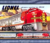 Lionel Trains Daily 2005 Calendar