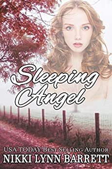 Sleeping Angel (Soul Connection Book 2) by [Barrett, Nikki Lynn]